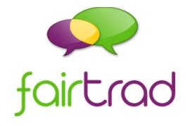 FAIRTRAD logo