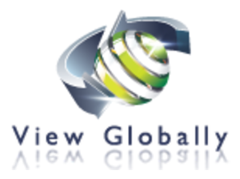 ViewGlobally logo