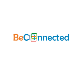 BeConnected / Norwegian Service logo
