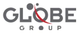 Globe Group SRL / Globe Traduzioni srl   logo