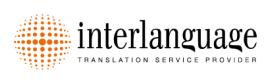 Interlanguage srl logo