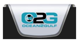 Ocean2Gulf logo