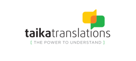 TaikaTranslations LLC logo