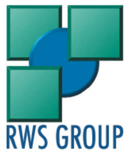 RWS Group Deutschland GmbH / previously Document Service Center GmbH / DSC Translation  logo