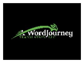 A WordJourney Translation, LLC logo