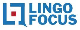 Lingofocus logo