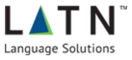LATN Language Solutions logo