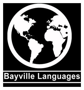 BayvilleLanguag logo