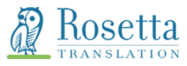 Rosetta Translation Limited logo