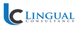 Lingual World / Lingual Consultancy Services / LC Lingual Consultancy  logo