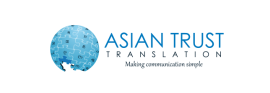 Asian Trust Translation logo
