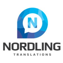 LEER Translation / Nordling Nordic Translation / previously: LinguLeer Nordic Translation  logo