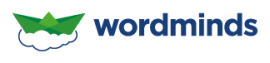 Wordminds Translations Ltd logo