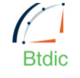 BTDIC translation services / btdic.net logo