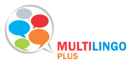 MULTILINGO PLUS Translaton & Consulting Inc. logo
