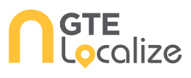 GTE Localize Joint Stock Company logo