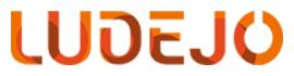 Ludejo logo