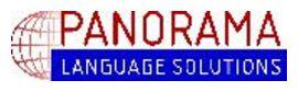 Panorama I.L.A., s.r.o. logo