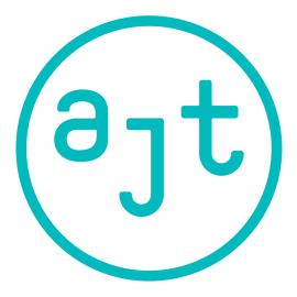 Anja Jones Translation logo