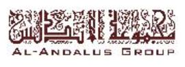 Al-Andalus Group logo