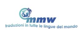 mmw srl logo