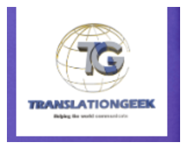 Translation Geek logo