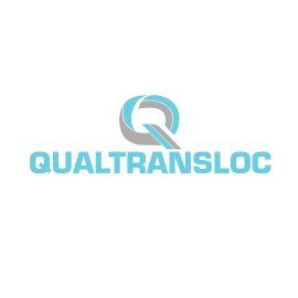 Qualtransloc logo