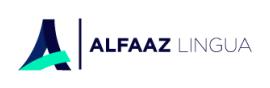 Alfaaz Lingua Pvt. Ltd. logo