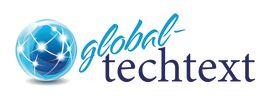 Global-Techtext logo