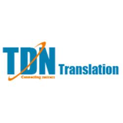 TDN Translation - Translation Company - vietnamese