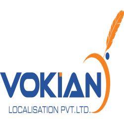 Vokian Inc - Tamil translations - Indian languages - DTP