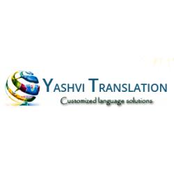 Yashvi Translation - Translation Company - language