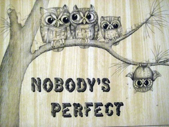 nobodyisperfect