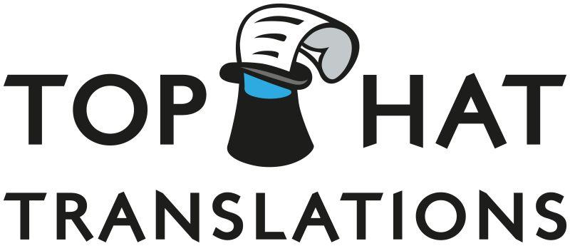 TopHatTranslations_Logo