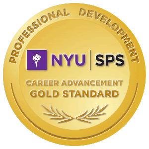 Graduate of the NYU Transcreation course