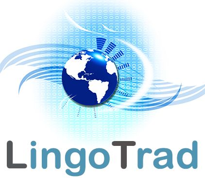 Logo LingoTrad