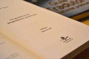 book translation into Brazilian Portuguese