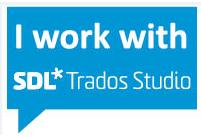 SDL trados badge