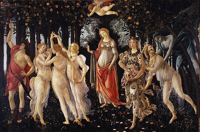 668px-Botticelli-primavera
