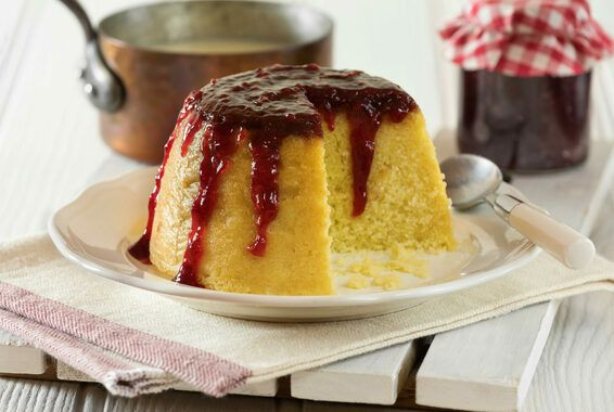 steamed-vanilla-jam-pudding-scaled
