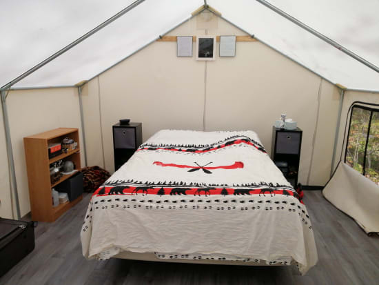 photo of Camp Miltner