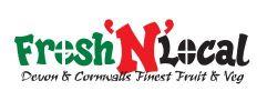 Fresh'N'Local brand logo