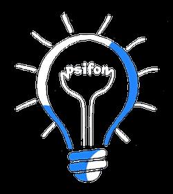 PSIFON Logo Icon