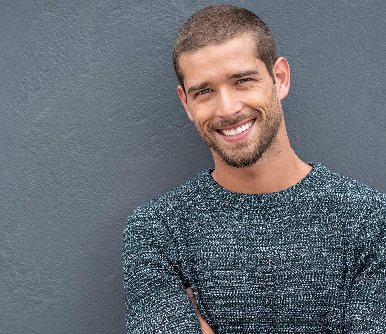 Vunder Orthodontics Erwachsene Lachen
