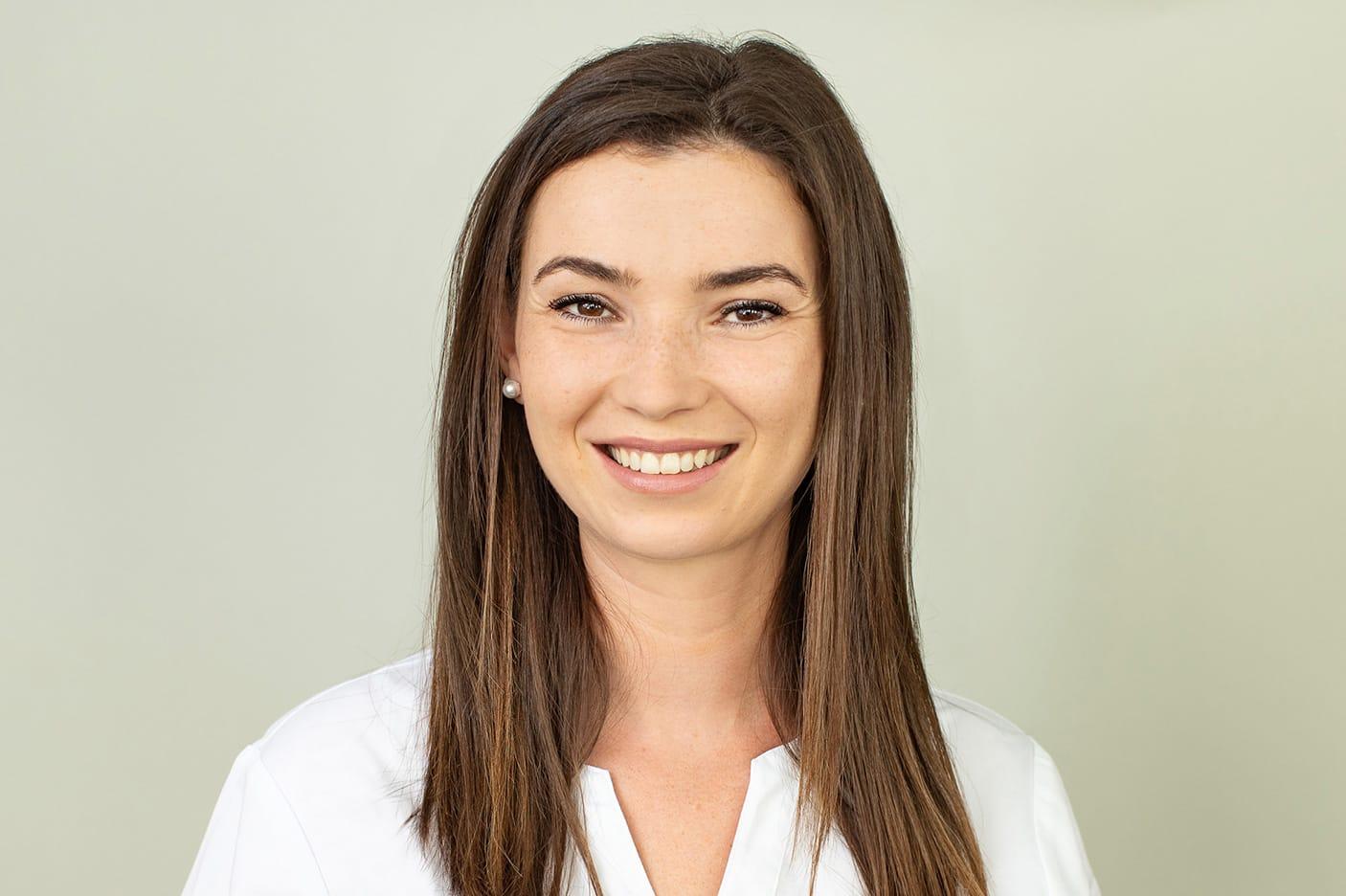Vunder Orthodontics Valbona Hadri
