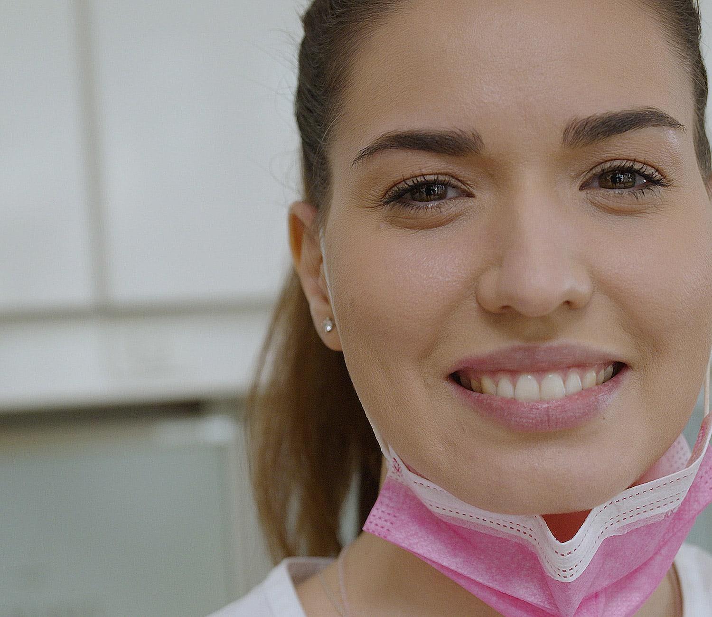 Vunder Orthodontics Herausnehmbare Zahnspange Statement Murta