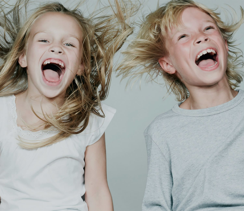 Vunder Orthodontics Kinder
