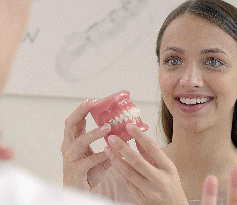 Vunder Orthodontics Praxis Stadelhofen