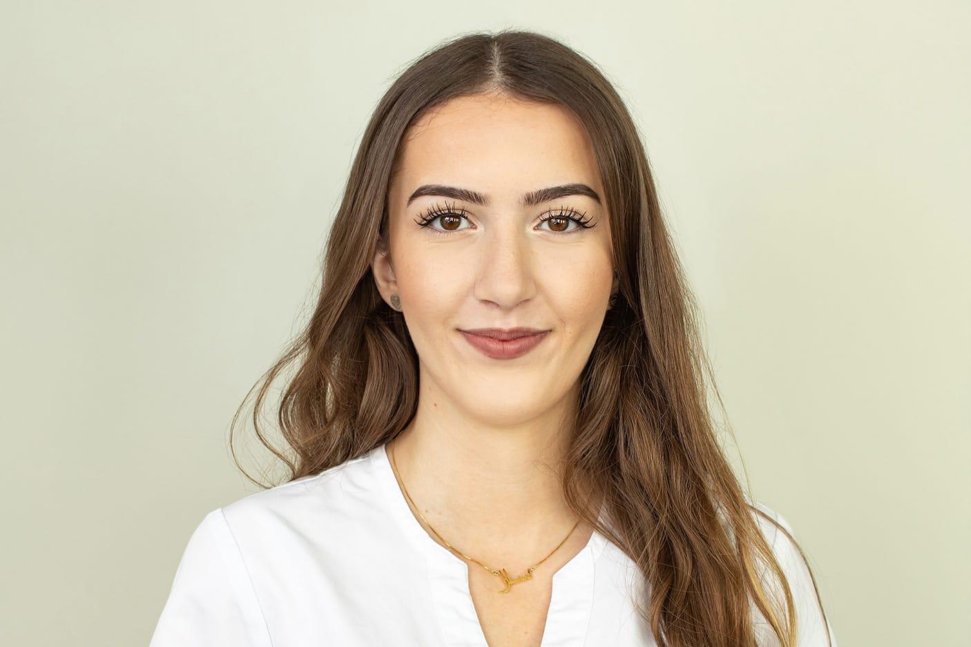 Vunder Orthodontics Sara Cazimi