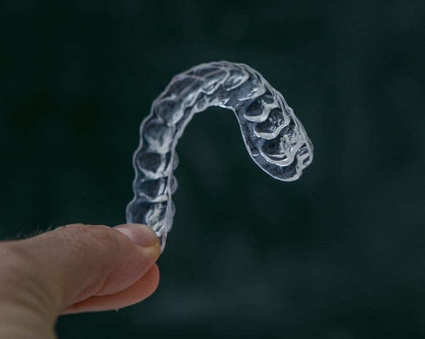 Quick Jump herausnehmbare Zahnspangen